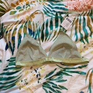 """Urban outfitters """"out from under"""" bralette"""